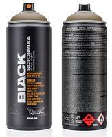 """Краска аэрозольная """"Black. Pan"""" (коричневая; 400 мл)"""