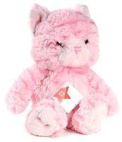 """Мягкая игрушка """"Кот розовый"""" (25 см)"""