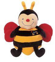 "Мягкая музыкальная игрушка ""Пчелка"""