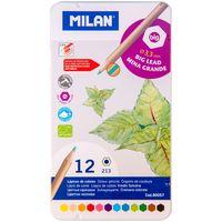 """Цветные карандаши """"213"""" (12 цветов; арт. 80057)"""