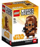 """LEGO Brick Headz """"Чубакка"""""""
