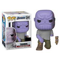 """Фигурка """"Marvel. Thanos"""""""
