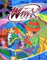 Волшебные истории. Клуб Winx