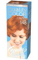 """Гель-краска """"Эстель Quality Color"""" (тон: 148, медный)"""