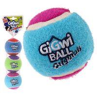 """Игрушка для собак """"Теннисный мяч"""" (3 шт.; 8 см)"""