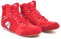Обувь для бокса PS006 (р.44; красная)