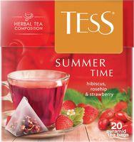 """Чай красный """"Tess. Summer Time"""" (20 пакетиков)"""