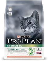 """Корм сухой для стерилизованных кошек """"Sterilised"""" (1,5 кг; лосось)"""
