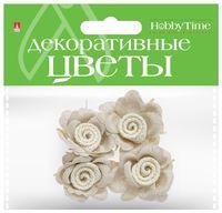 Цветы декоративные (4 шт.; арт. 2-367/08)