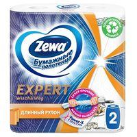 """Бумажные полотенца """"Wisch and Weg"""" (2 рулона; с рисунком)"""