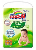 "Подгузники-трусики ""Goo.N. Сheerful Baby"" (6-11 кг; 58 шт.)"