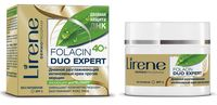 """Дневной крем для лица """"Folacin duo expert. Интенсивный против морщин"""" 40+ (50 мл)"""