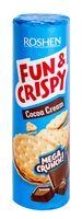"Крекер ""Fun & Crispy"" (135 г; какао)"
