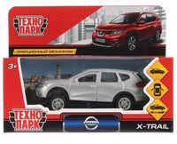 """Модель машины """"Nissan X-Trail"""" (арт. X-TRAIL-SL)"""
