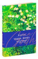 """Ежедневник недатированный """"Van Gogh. Roses"""" (А5)"""