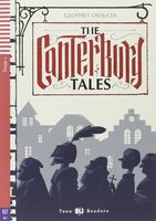 Teen Eli Readers. The Canterbury Tales (+CD)