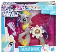 """Игровой набор """"My Little Pony. Селестия"""" (со световыми эффектами)"""