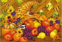 """Пазл """"Искусство. Натюрморт (цветы и птицы)"""" (250 элементов)"""