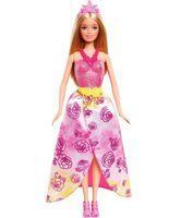 """Кукла """"Барби. Mix&Match. Принцесса"""" (блондинка в розовом)"""