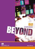 Beyond. B2. Workbook