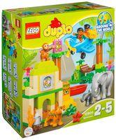 "LEGO Duplo ""Вокруг света: Азия"""