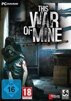 Цифровой ключ This War of Mine