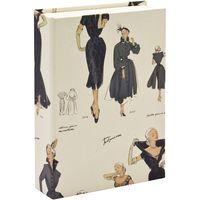 """Подарочная коробка """"Women's Fashion"""" (10,5х16х3,5 см)"""