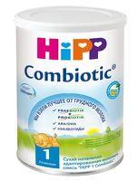 """Сухая адаптированная молочная смесь HiPP """"Combiotic 1"""" (350 г)"""