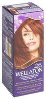 """Крем-краска для волос """"WELLATON"""" (тон: 6/4, медь)"""