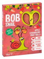 """Конфеты фруктовые """"Bob Snail. Яблоко-клубника"""" (120 г)"""
