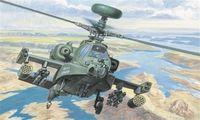 "Вертолет ""AH-64D Apache Longbow"" (масштаб: 1/48)"