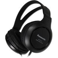 Наушники Panasonic RP-HT161E-K (черные)