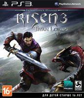 Risen 3: Titan Lords. ����������� ������� (PS3)