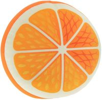 "Подушка-антистресс ""Апельсин"" (28 см)"