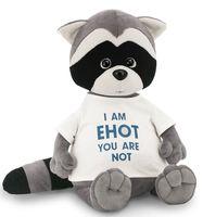 """Мягкая игрушка """"Енотик Дэнни. I am Енот"""" (20 см)"""