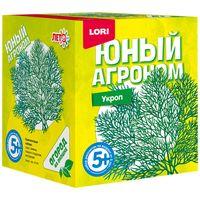 """Набор для выращивания растений """"Укроп"""""""