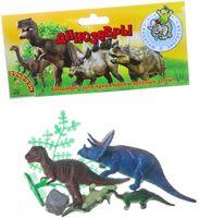 """Игровой набор """"Динозавры"""""""