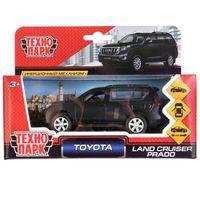 """Модель машины """"Toyota Prado"""" (арт. PRADO-BE)"""