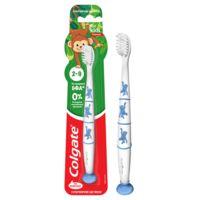 "Детская зубная щётка ""Colgate. For kids"""