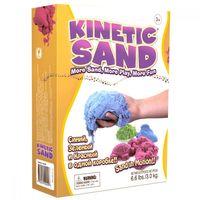 """Кинетический песок """"Kinetic Sand"""" (3 кг)"""
