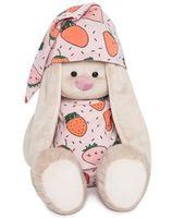 "Мягкая игрушка ""Зайка Ми в пижаме"" (34 см)"