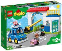 """LEGO Duplo """"Полицейский участок"""""""