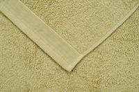 Полотенце махровое (50x100 см; фисташка)