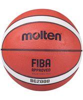 Мяч баскетбольный Molten B7G2000 №7