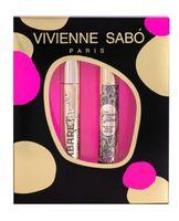 """Подарочный набор """"Vivienne Sabo"""" (2 туши)"""
