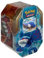 Pokemon XY. Первобытная Дуэль. Кайогр (Коллекционный набор)