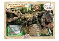 """Набор археолога """"Палеоэкспедиция - в поисках скелета Тиранозавра"""""""