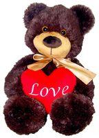 """Мягкая игрушка """"Медведь Майкл"""" (37 см)"""