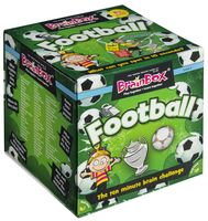 Brain Box: Football
