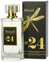 "Парфюмерная вода для женщин ""Ninel №24"" (50 мл)"